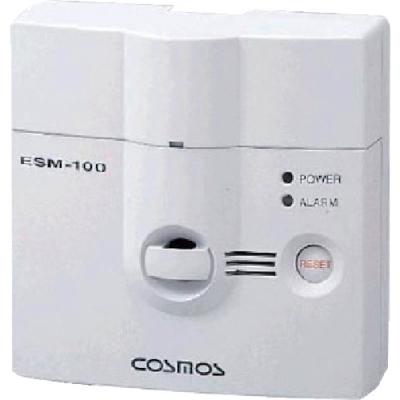 日本新宇宙 NEW COSMOS ESM-100-80 异常发热监视仪 小于80℃
