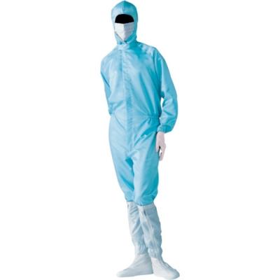 绿安全MIDORI  SE1135-UE-M 高視認性 橙色防水帯電防止防寒夹克M