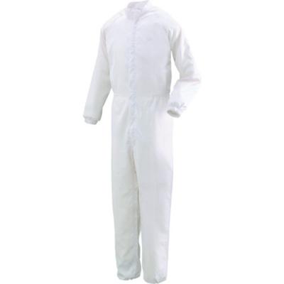 绿安全MIDORI  C1031W-M 普通清洁服装