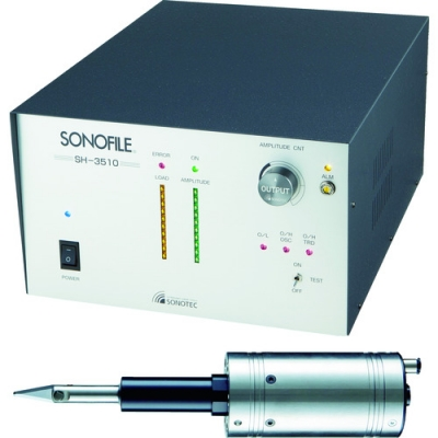 松泰克SONOTEC  SH-3510.HP-8701 SONOFILE 超声波切割机