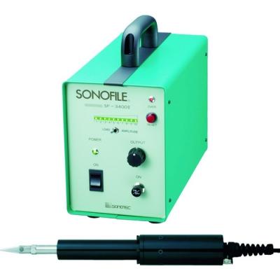 松泰克SONOTEC  SF-3400-2.SF-3140 SONOFILE 超声波切割机