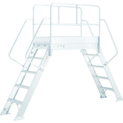 PICA DWB-1515渡り足場DWB型 高1.5m 天桥长1.5m