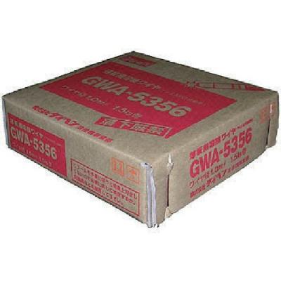 DAIHEN GWA-5183-10  アルミ溶接ワイヤ1.0φ、1.5kg巻