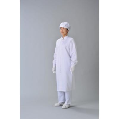 嘉德納 GUARDNER CJ21851LL 清洁实验衣 白 LL