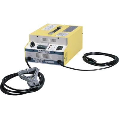 安满能 AMANO DE-500ANCHG 抛光机 用充電器(DE-500AN)