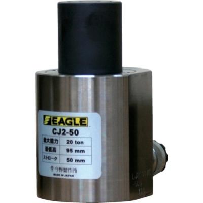 今野 EAGLE  CJ2-50  千斤顶气缸 20t