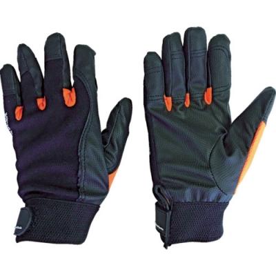 川西工业 KAWANISHI 2975-LL 防寒PU涂层手套 LL(防寒手套)