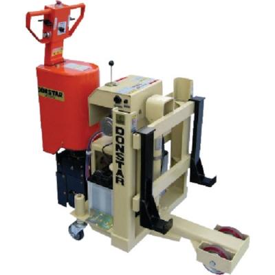 KANTOH   TJ-B1-400 自行式电动油压堆高机 TJ-B1-400