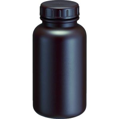 瑞穂化成 MIZUHO  0091BR  广口茶色瓶3L