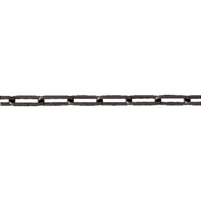 水本 MIZUMOTO  AL-3BN   铝链条  棕色 30m 線径3mm