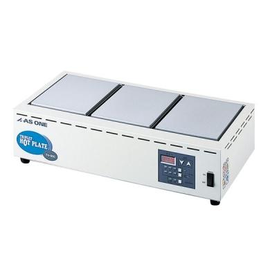 亚速旺 加热板 (三联型) ASONE TH-900
